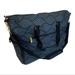Large Chic Shoulder Travel Diaper Tote Bag